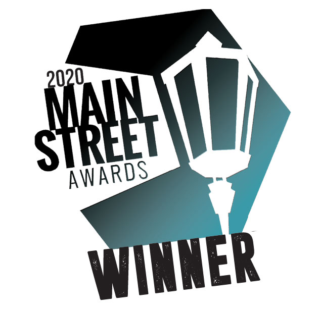 Main Street Award Winner