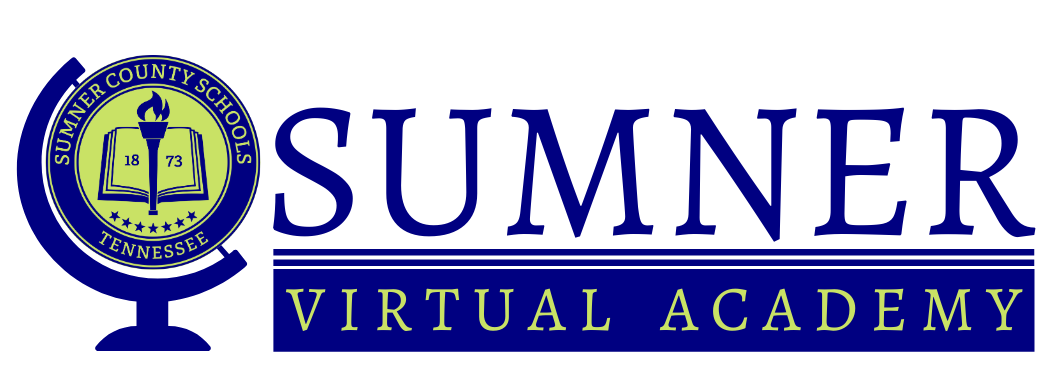 Sumner Virtual Academy LargeWhite